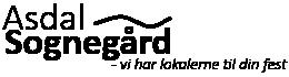 Asdal Sognegård